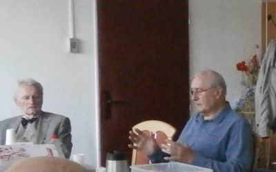 P.Koncoš: Slovenské poľnohospodárstvo a potravinová bezpečnosť štátu SR