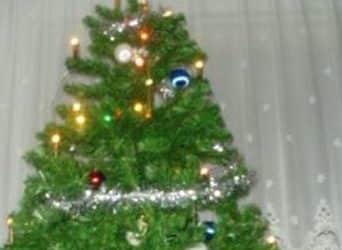Vianočné želanie 2019: veľa snehu a pokoj v rodinách